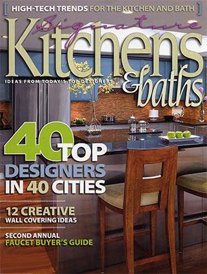Signature Kitchens and Baths