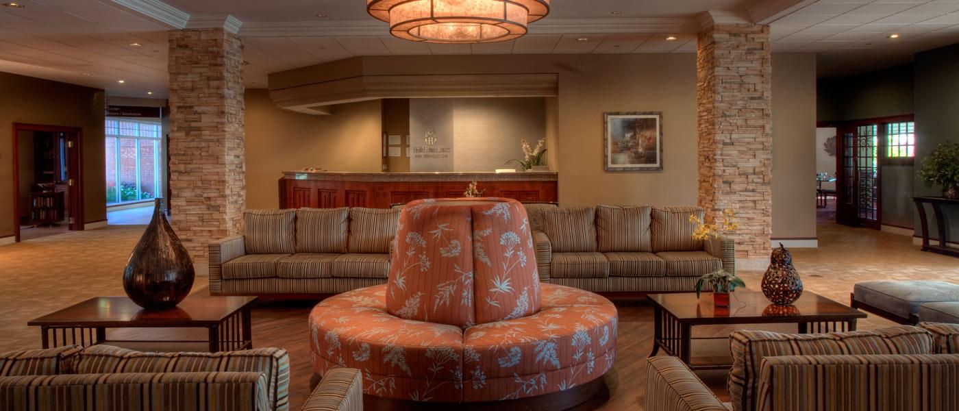Heidel House Resort